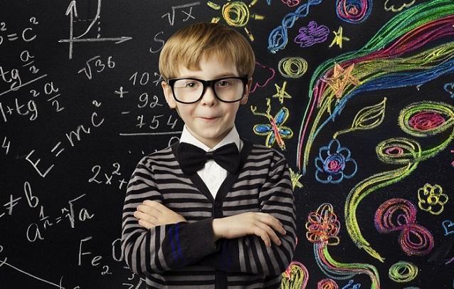 Названы продукты, необходимые для развития детского интеллекта