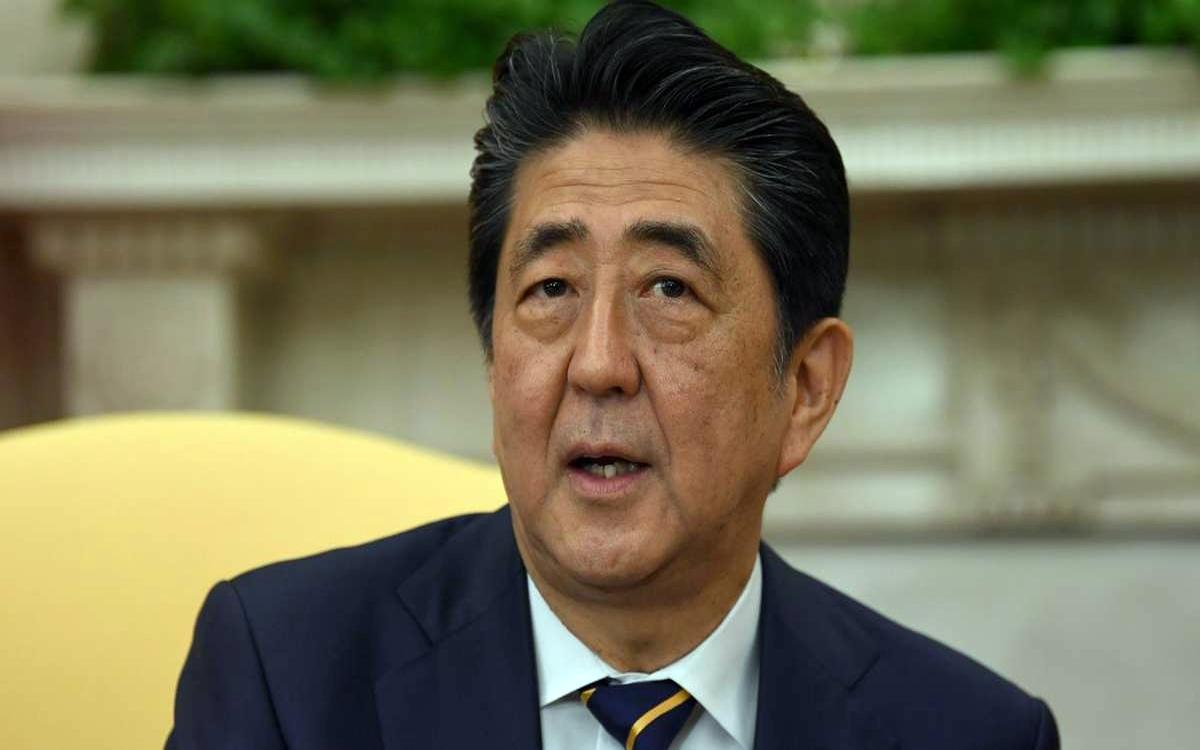 Синдзо Абэ намерен заключить мирный договор с Россией до конца 2021 года