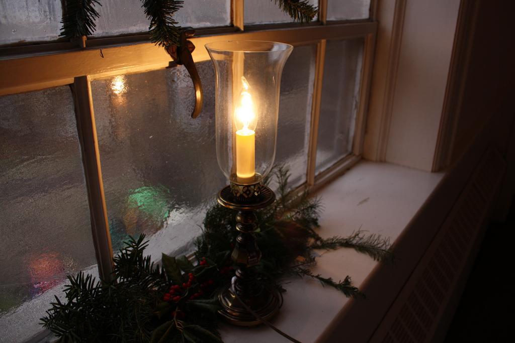 Всубботу управославных— Рождественский сочельник