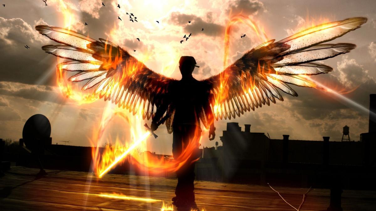 Знаки Зодиака - Ангелы возмездия, являющиеся посланниками Вселенной, назвали астрологи