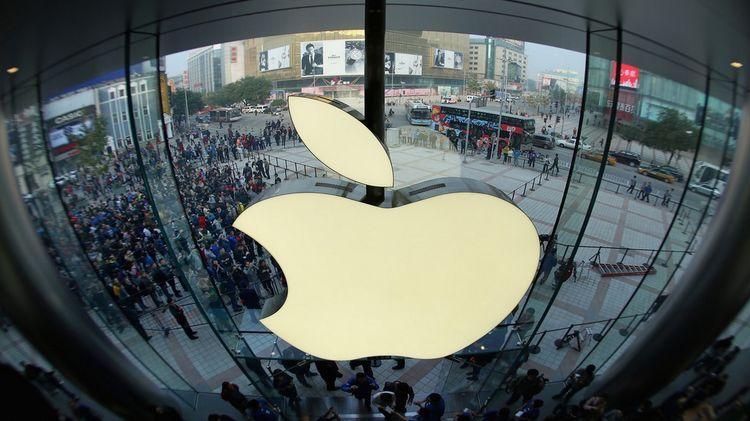 В Китае запретили компании Apple продавать 7 моделей смартфона iPhone