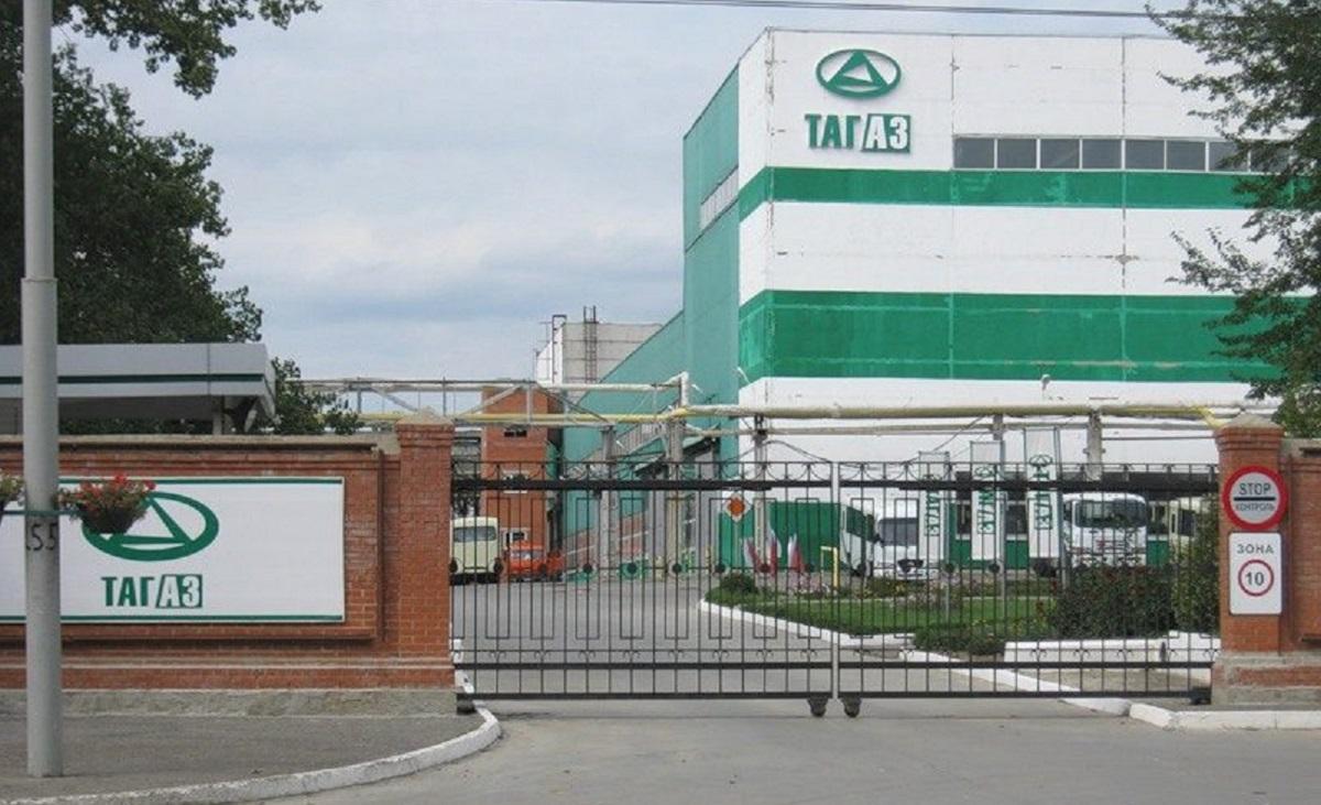 На «ТагАЗе» продлили конкурсное производство еще на полгода