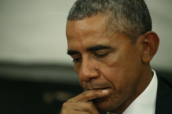 Барак Обама сознался в неспособности США решить всемирные проблемы в одиночку