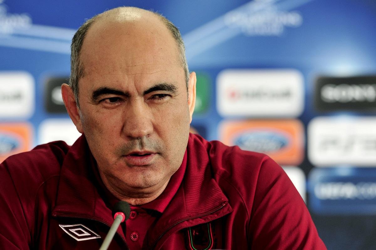 Бывший тренер «Ростова» Курбан Бердыев хочет получить от ФК полмиллиона евро