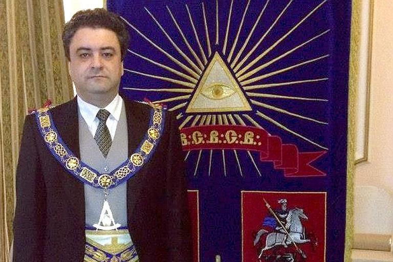В Ростове откроется масонская ложа