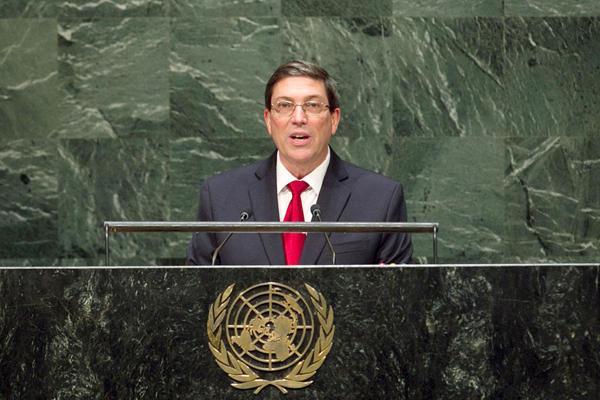 МИД Кубы выступил против Запада