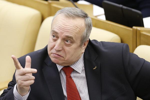 «Это провокация», – комментарий Франца Клинцевича по поводу маневров США и Украины в Черном море