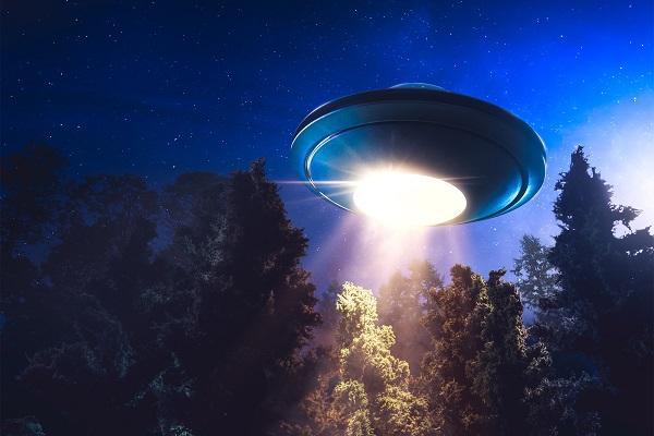 В Запорожье появились инопланетяне – очевидцы