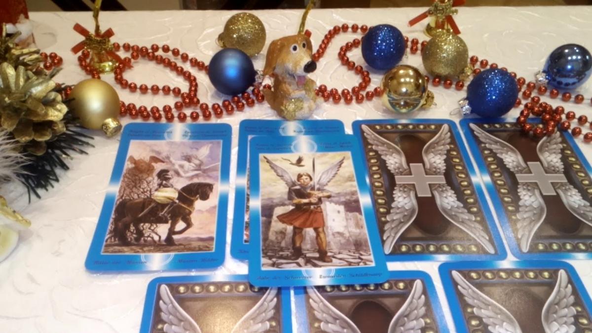 Таро гороскоп для всех знаков Зодиака на январь 2018