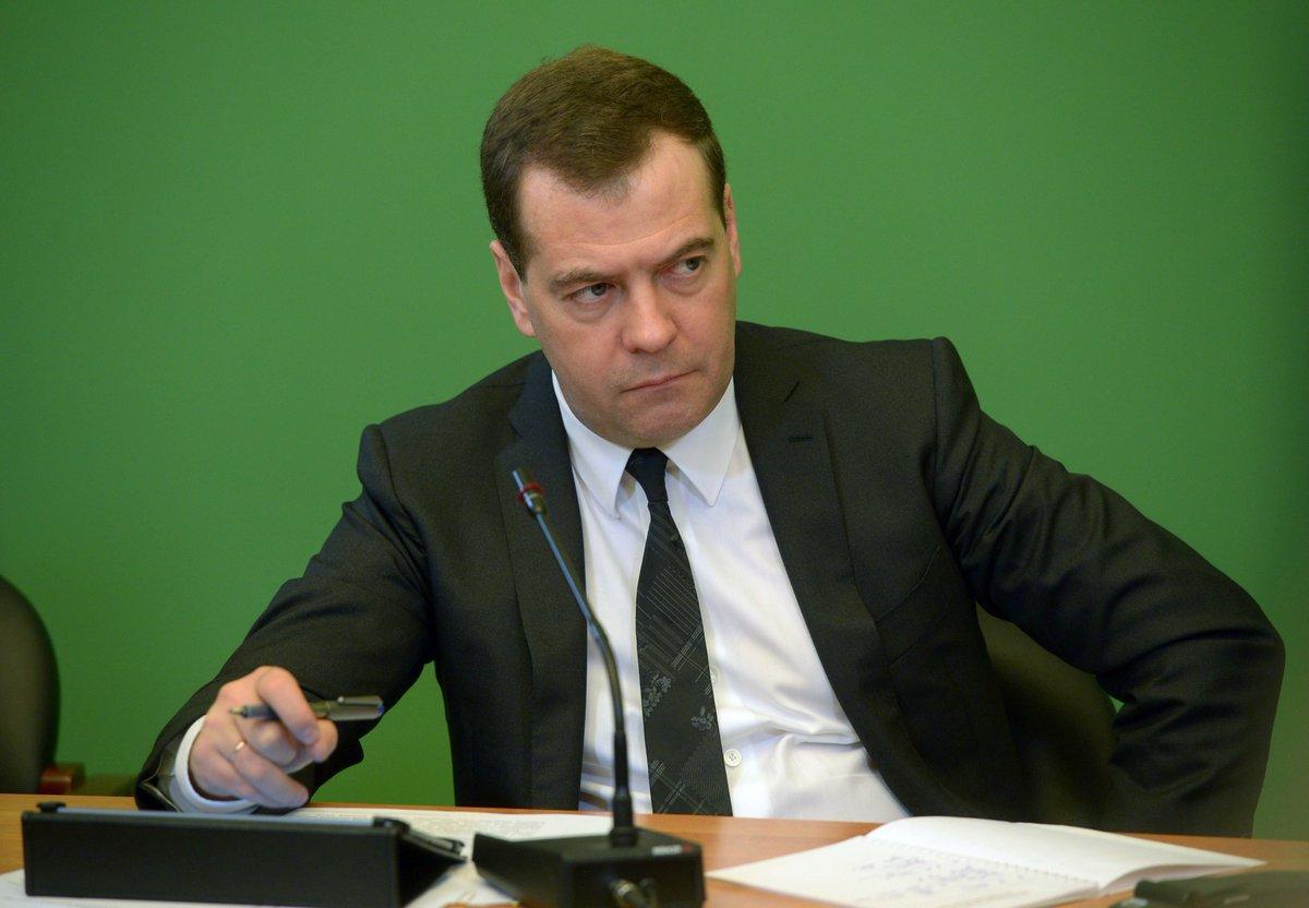 Ростовчанин обратился к Путину с предложением по новой зарплате Дмитрия Медведева
