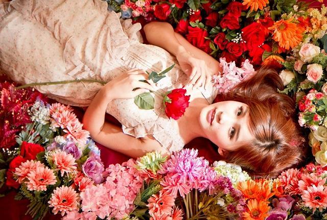 Выберите самый красивый цветок и узнайте ключевые черты своего характера