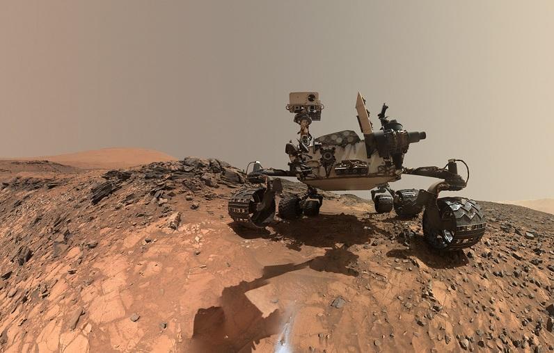 Curiosity взбунтовался: инженеры NASA рассказали о загадочном сбое в системах марсохода