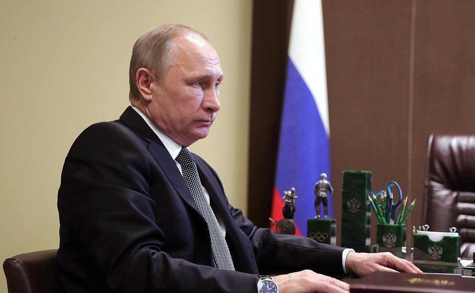 ЦРУ отказывается комментировать предотвращение теракта в Санкт-Петербурге