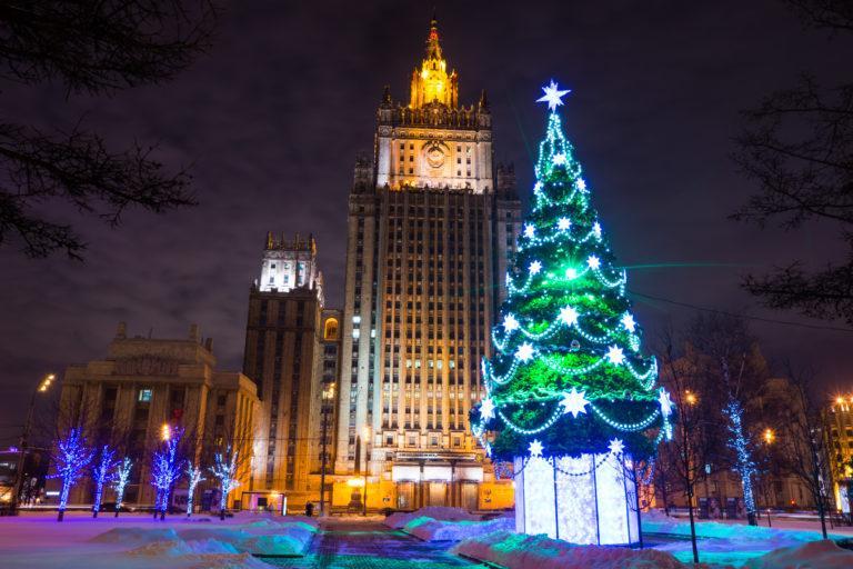 Зеркальный ответ: из России будет выслан словацкий военный дипломат