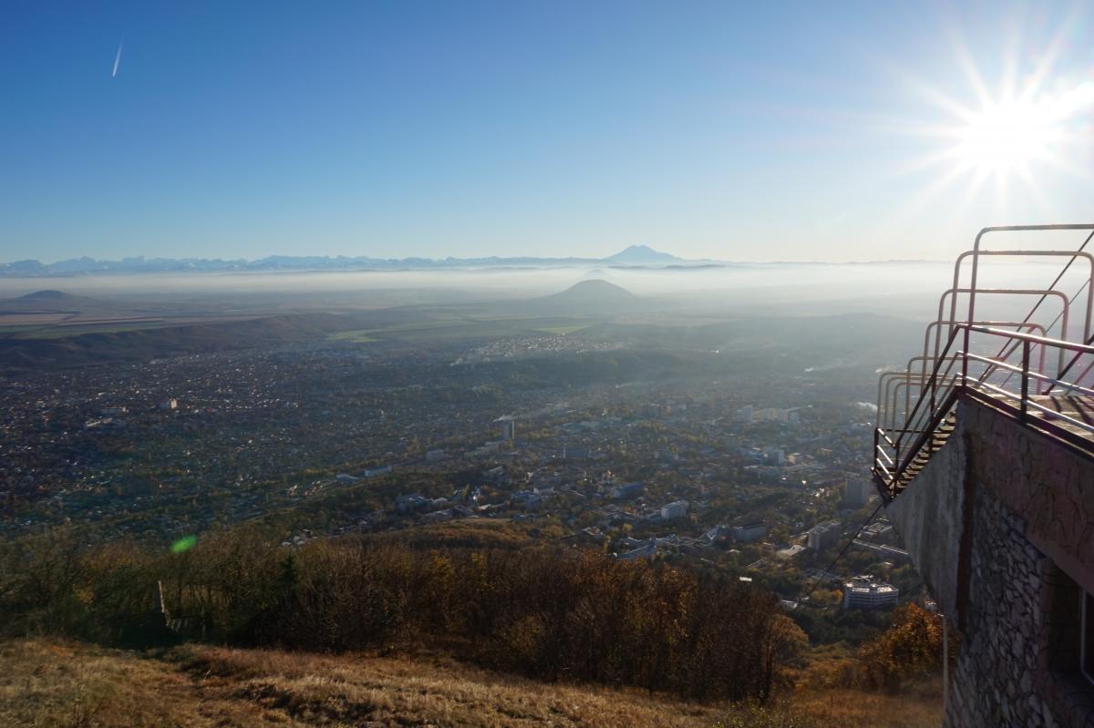 Погода на Ставрополье в выходные: о необычном «сочетании» рассказали синоптики
