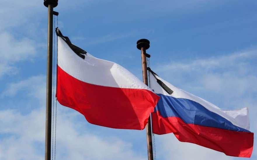 В России ответили на обвинения от Польши в Волынской резне