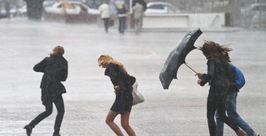 В Волгоградской области ожидается резкое ухудшение погоды