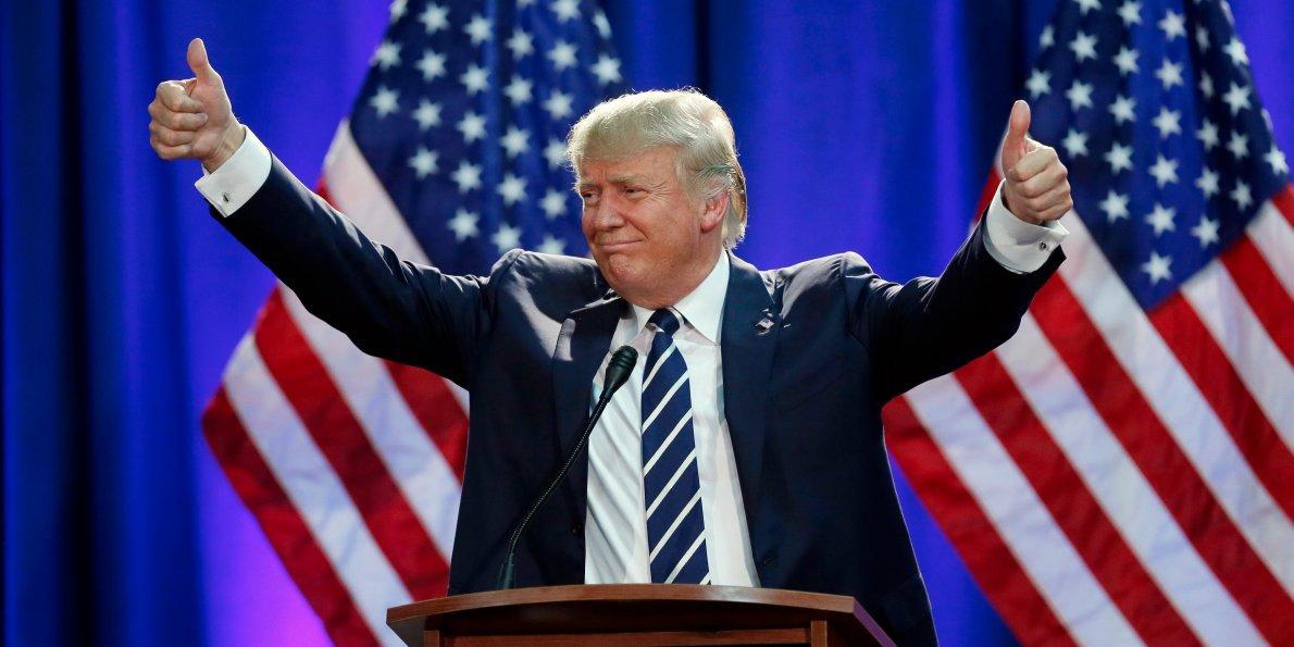 Человек, предсказавший победу Трампа, озвучил новое «пророчество» об избранном президенте США
