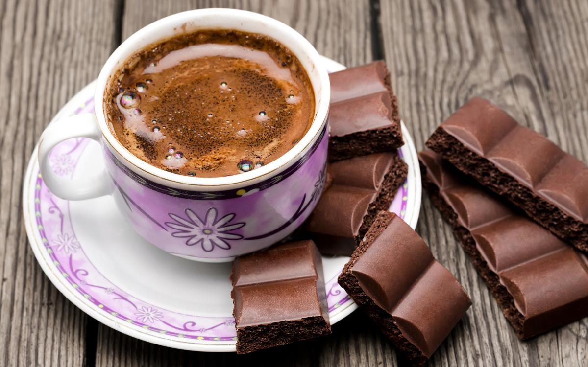 РФ обвинили ктомуже вмировом дефиците шоколада