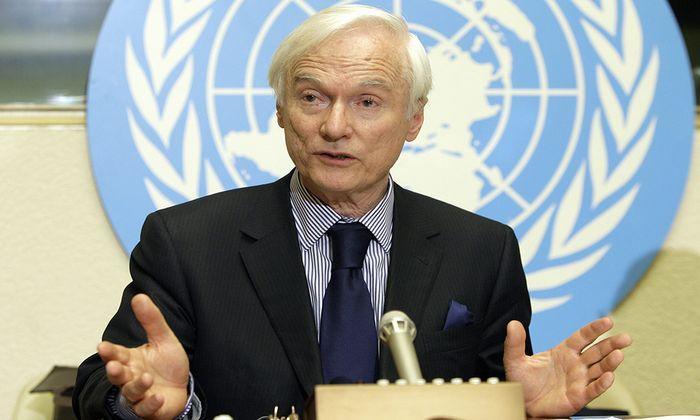 Европейский Союз понёс больше потерь от санкций, чем Россия, заявил спецдокладчик ООН