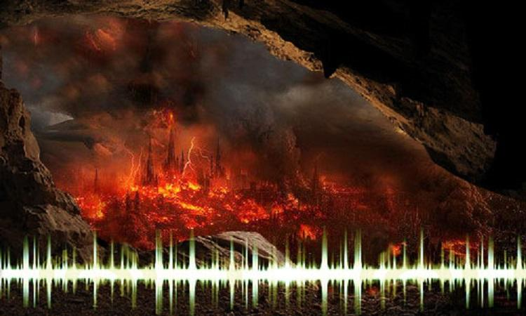 Под земной корой происходит что-то странное: аномальный «гул Земли» предшествовал землетрясению на Аляске