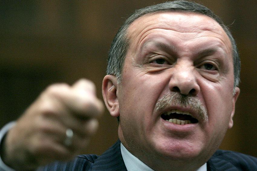 Турецкая оппозиция жестко раскритиковала намерения Эрдогана ввести смертную казнь