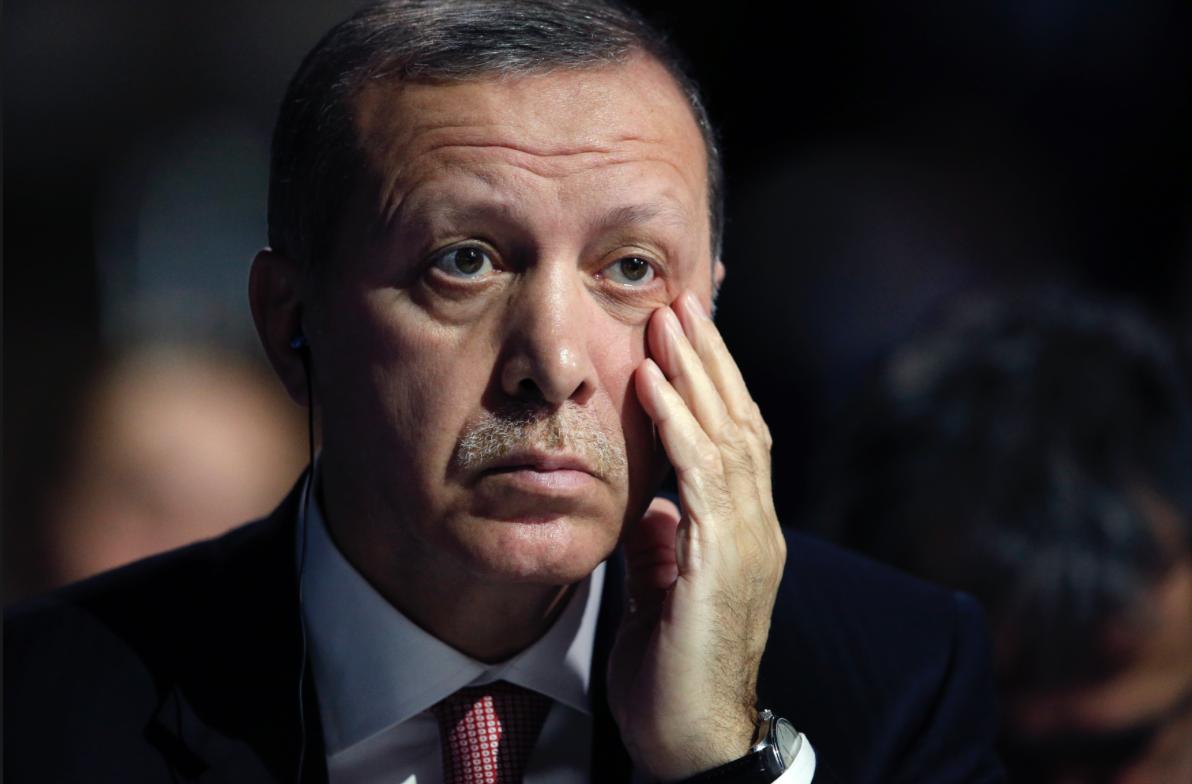 Турецкие власти надеялись на приезд в страну чиновников ЕС