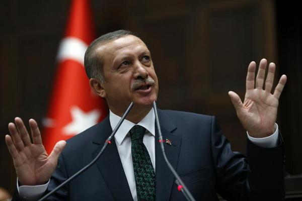 Раскрыты намерения Эрдогана использовать попытку военного переворота в своих целях - Stratfor