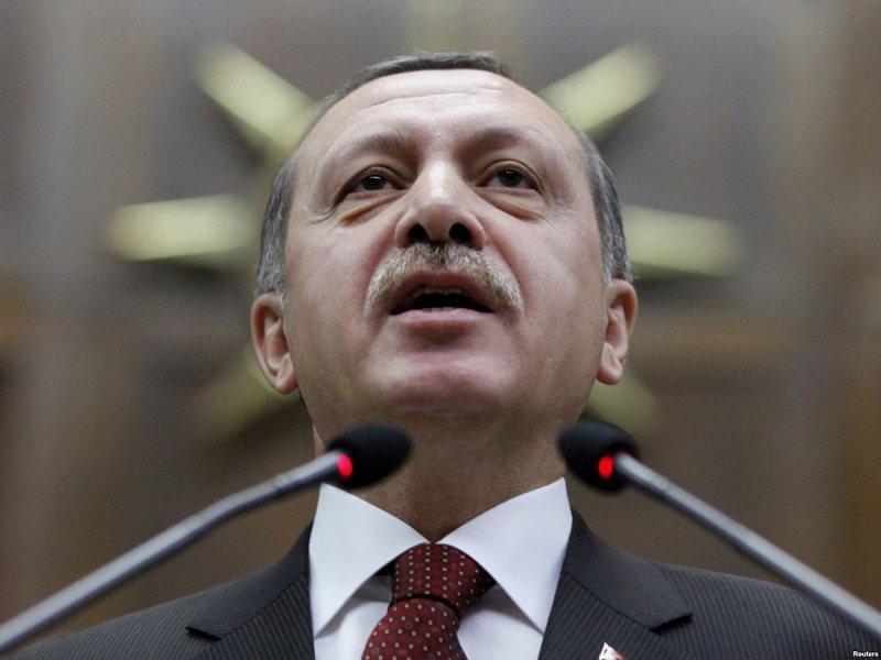 В Турции намерены провести всенародный референдум по введению в стране смертной казни
