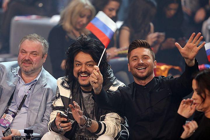 Право на проведение Евровидения-2017 может перейти России
