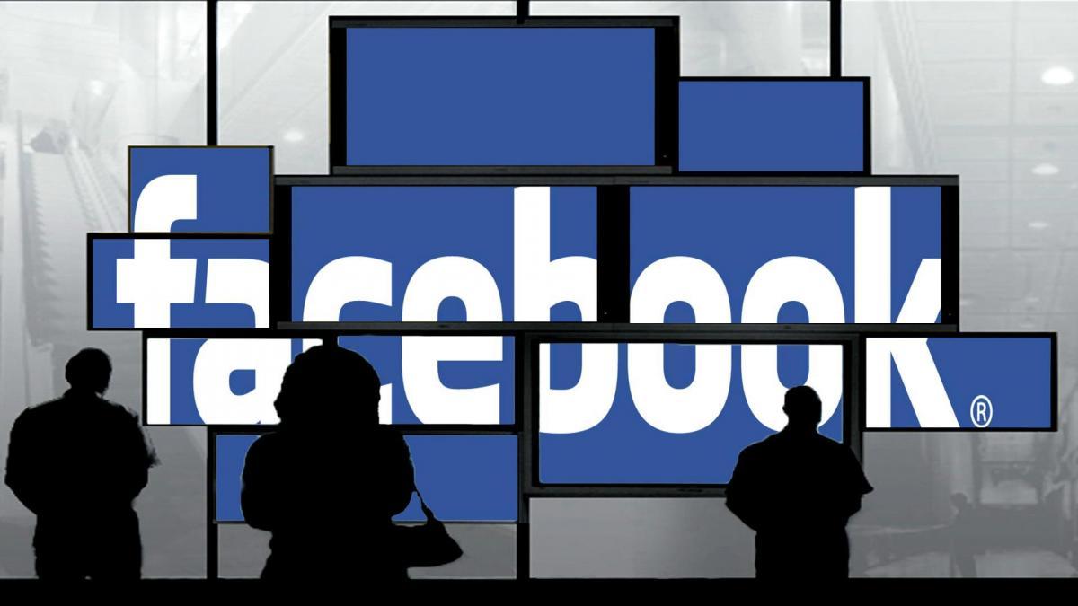 Компания Facebook представила новую упрощенную версию Messenger