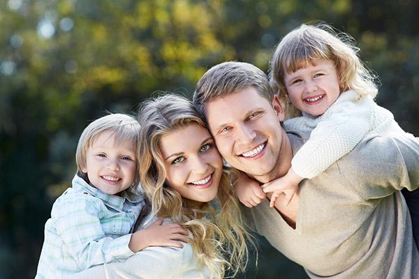 Социальная защита молодых семей