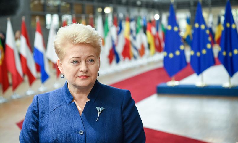 ЕС отказывается от Прибалтики — эксперт