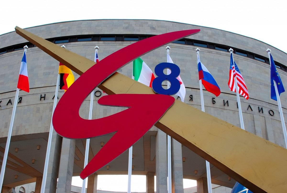 США назвали условие, при котором Россия сможет вернуться в G8