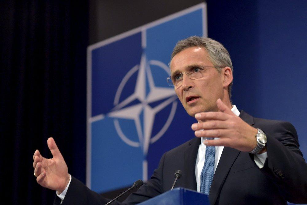 Генеральный секретарь НАТО: Россия больше не является стратегическим партнером НАТО
