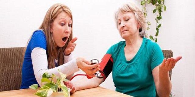 повышено нижнее артериальное давление причины и лечение
