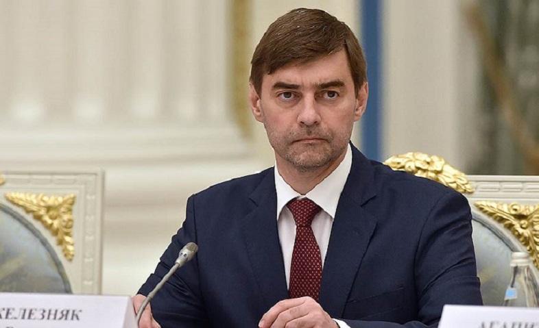 Железняк объяснил причины ухода с поста в «Единой России»