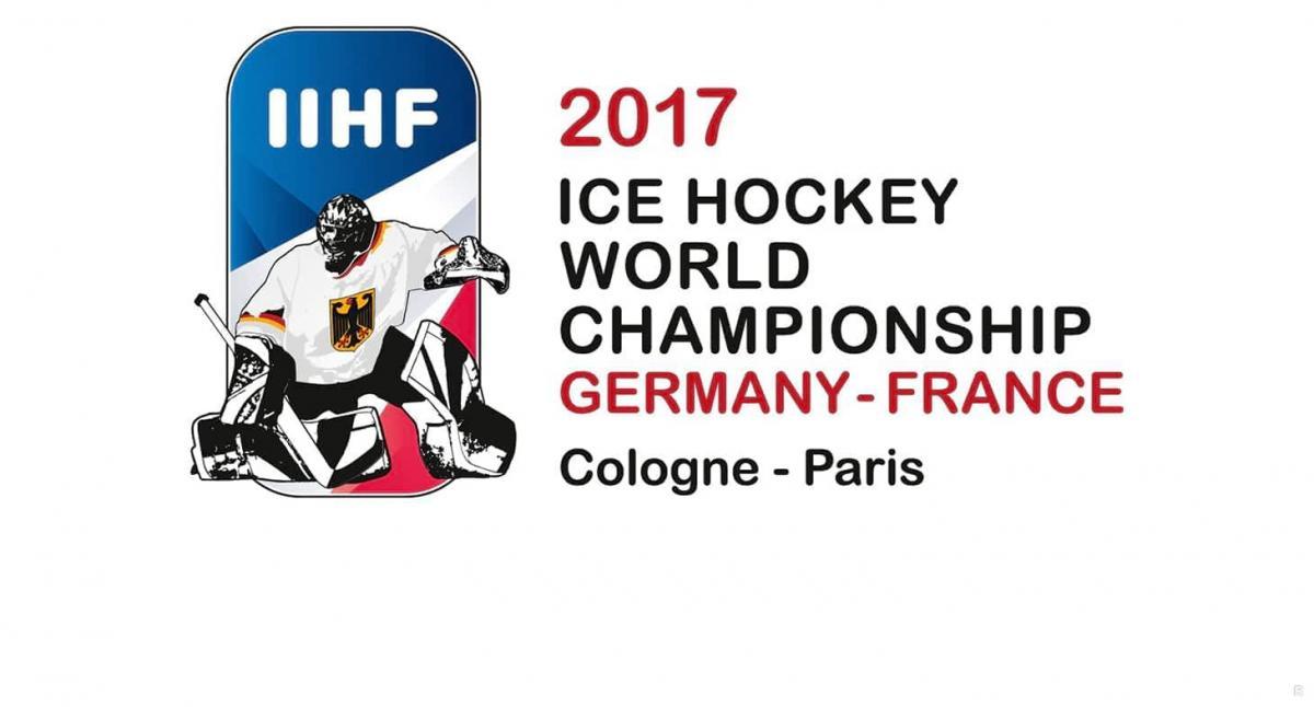 ЧМ по хоккею 2017: расписание матчей, результаты последних игр, турнирная таблица чемпионата