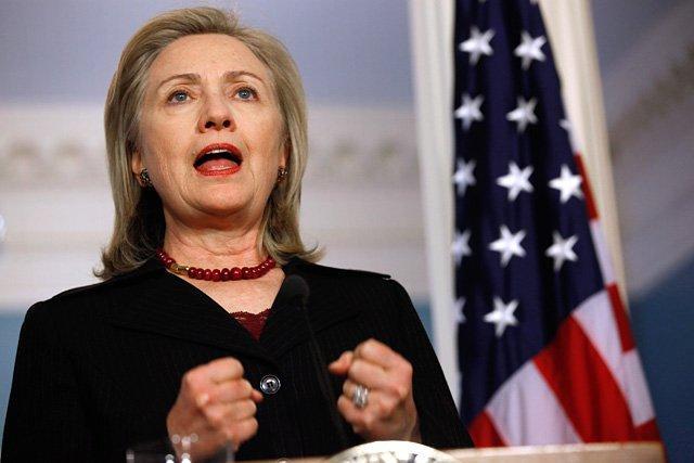 Хиллари Клинтон поможет бороться НАТО со всеми угрозами