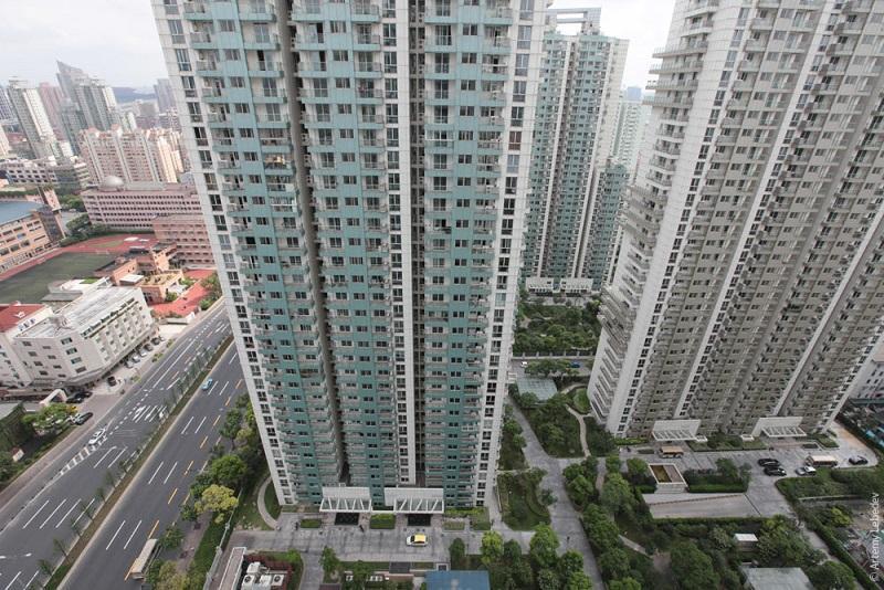 Скидки на жилье стали причиной погромов в офисах китайских компаний-застройщиков