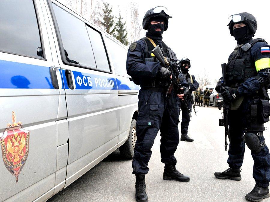 В Крыму повышены меры безопасности - есть причина