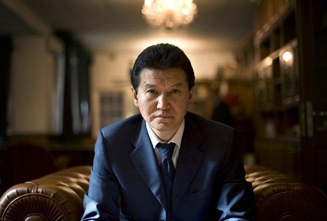 Кирсан Илюмжинов поделился подробностями своей встречи с инопланетянами