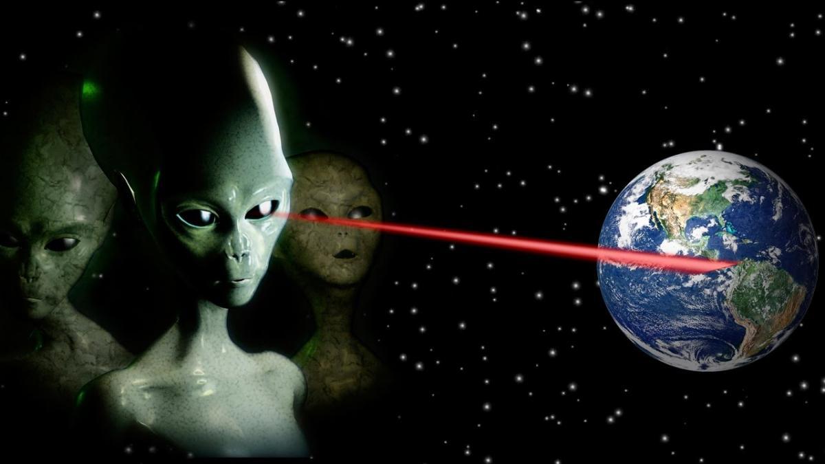 Творец Вселенной через инопланетян послал человечеству последнее «космическое» предупреждение, заявили астронавты