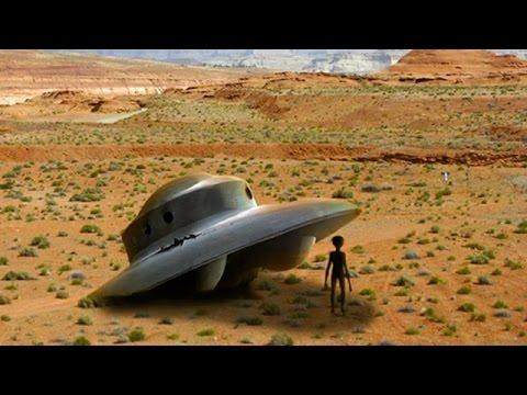 НаМарсе найдена мини-баз НЛО размером савтобус