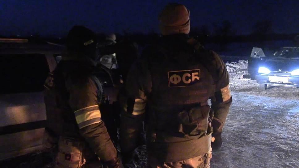 Российские спецслужбы предотвратили теракт в Саратовской области