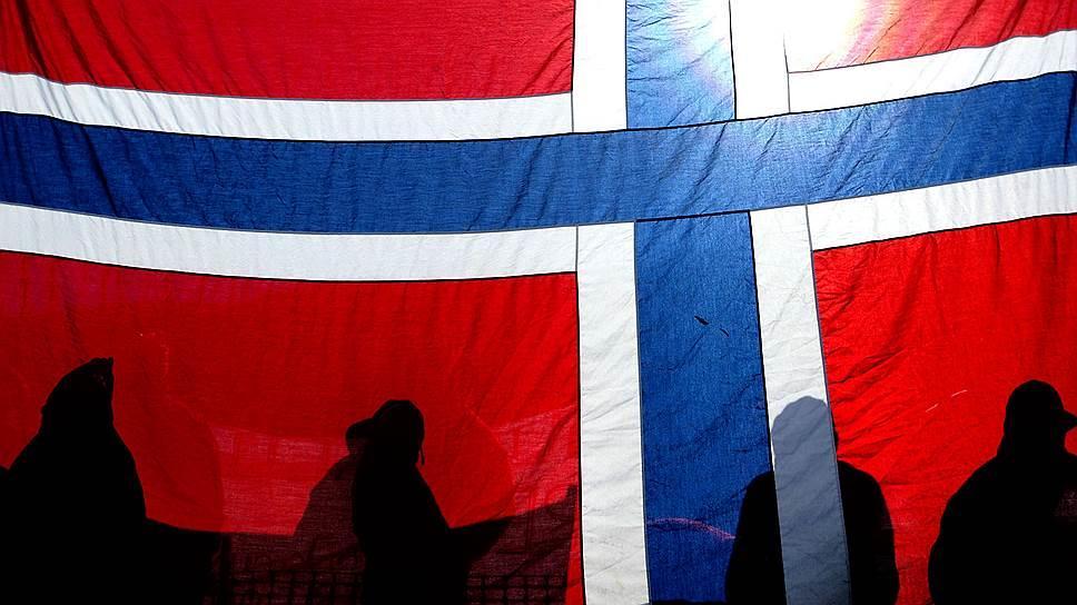 NRK: Россия внезапно закрыла Баренцево море для норвежских ученых