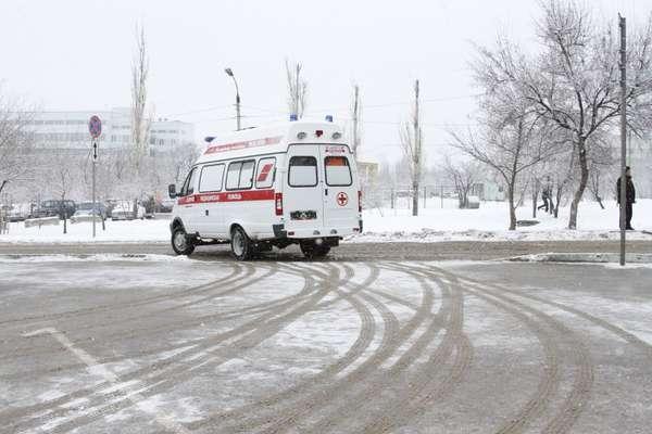 Во Владимире сразу после конкурса по поеданию блинов скончался победитель
