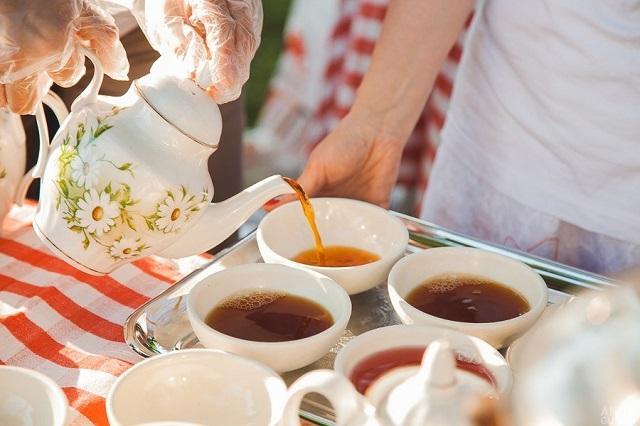 Чем вреден чай: 6 неожиданных выводов ученых