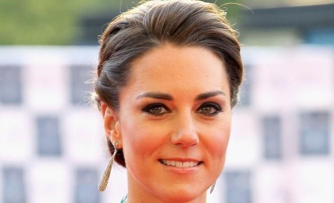 Пластика бровей: Хочу брови, как у Кейт Миддлтон