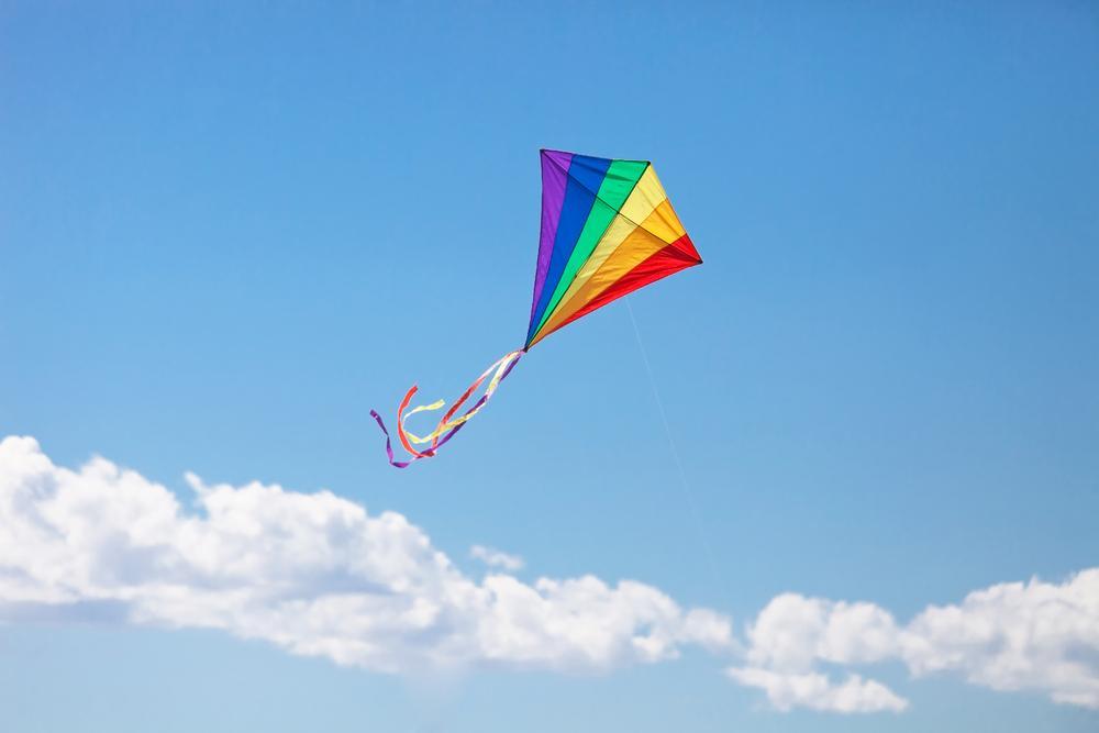 В Волгограде состоится фестиваль воздушных змеев